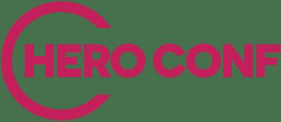 Hero Conf Logo