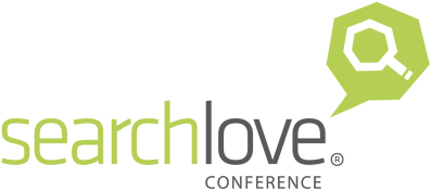 search love logo